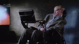 Einstein a Hawking - Vesmirni vizionari / Einstein and Hawking: Unlocking the Universe E02 (2019)(CZ)