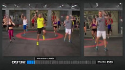 Insanity MAX 30 - Friday Fight Round 2 - Modifier Track (2014)