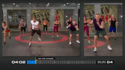 Insanity MAX 30 - Max Out Cardio - Modifier Track (2014)