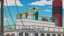 Simpsonovi / The Simpsons S31E05 (CZ) = CSFD 92%