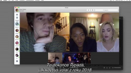 Unfriended : Dark Web (2018)