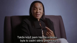 The Playbook - Dawn Staley: Trenérčina pravidla pro život (E05) (2020)