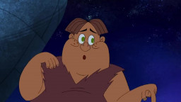 Dawn of the Croods - The First Picture Show (S01E05)(CZ)