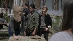 The Walking Dead - Silence the Whisperers (S10E04)(2019)(CZ)