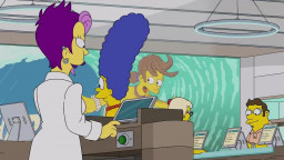 Simpsonovi / The Simpsons S31E17 (CZ) = CSFD 92%