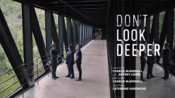 Don't Look Deeper - Testing (E05) (2020)