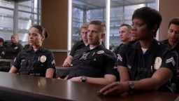Zelenac / The Rookie S01E19 (CZ)