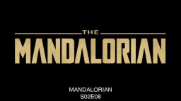The Mandalorian - Chapter 16: The Rescue (S02E08)(2020)