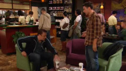 How I Met Your Mother - Swarley (S02E07)(CZ)