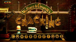 Wallace and Gromit's World of Inventions (S01E04)