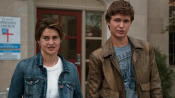 Hvezdy nam nepraly / The Fault in Our Stars (2014)(CZ)