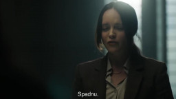 Clarice - Can't Let Go (E06) (2021)