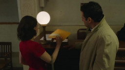 The Marvelous Mrs Maisel - Because You Left (S01E03)(CZ)