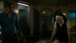 Hunters - The Great Ole Nazi Cookout of '77 (S01E09)(CZ)
