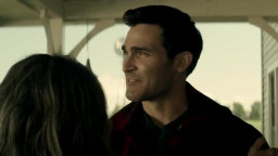 Superman and Lois - A Brief Reminiscence In-Between Cataclysmic Events (E11)(2021)