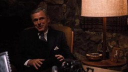 Kmotr II / The Godfather: Part II (1974)(CZ)