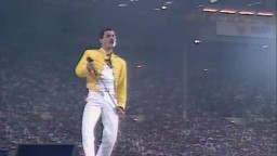 Queen - Live at Wembley Stadium (1986) = CSFD 97%