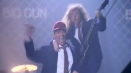 AC/DC Music Video