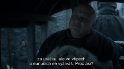 Hra o truny / Game of Thrones S08E01 - Winterfell