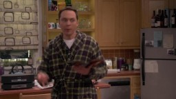 Teorie velkeho tresku / The Big Bang Theory S12E10 - VHS reminiscence (CZ)[WebRip][720p] = CSFD 89%