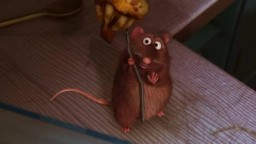 Ratatouille (2007) = CSFD 85%