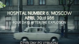 Cernobyl / Chernobyl S01E03 - Open Wide, O Earth = CSFD 97%