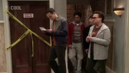 Teorie velkeho tresku / The Big Bang Theory S11E20 - Potencial izolace (CZ)[TVRip][1080p] = CSFD 89%