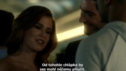 Lucifer S01E03 - The Would-Be Prince of Darkness