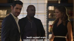 Lucifer S02E17 - Sympathy for the Goddess