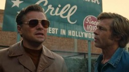 Tenkrat v Hollywoodu / Once Upon a Time in Hollywood (2019)(CZ) = CSFD 81%
