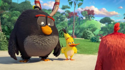 Angry Birds ve filmu 2 / The Angry Birds Movie 2 (2019)(SK) = CSFD 69%