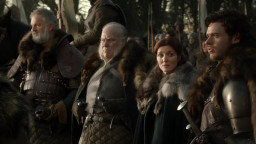 Hra o truny / Game of Thrones S01E09 - Baelor (CZ)