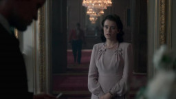 Koruna / The Crown - S01E01 - Wolfertonská senzace (CZ)