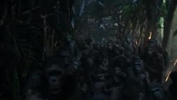 Valka o planetu opic / War of the Planet of the Apes (2017)(CZ) = CSFD 78%