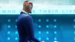 Spioni v prevleku / Spies in Disguise (2019)(CZ) = CSFD 73%