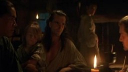 Posledni Mohykan / The Last of the Mohicans (1992)(CZ) = CSFD 85%