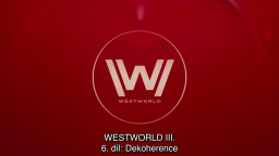 Westworld S03E06 - Decoherence (2020)